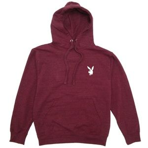 SALE Playboy Bunny Pullover Hoodie L-3XL